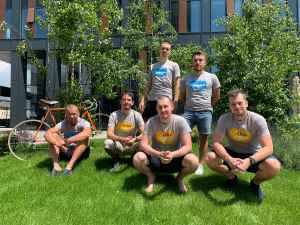 Bart.sk Do práce na bicykli 2021